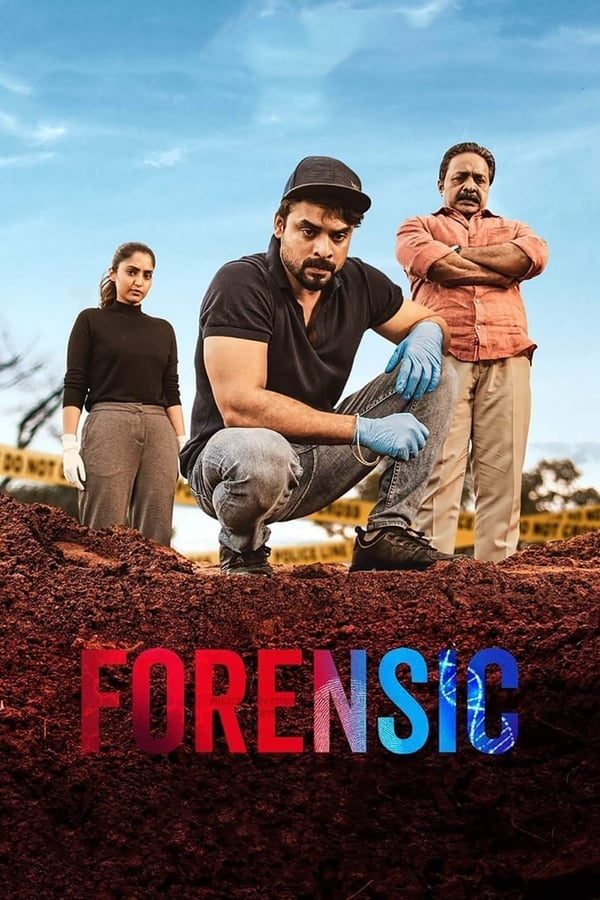 Forensic (2020) Malayalam | x264 NF WEB-DL | 1080p | 720p | 480p | Download | Watch Online | GDrive | Direct Links