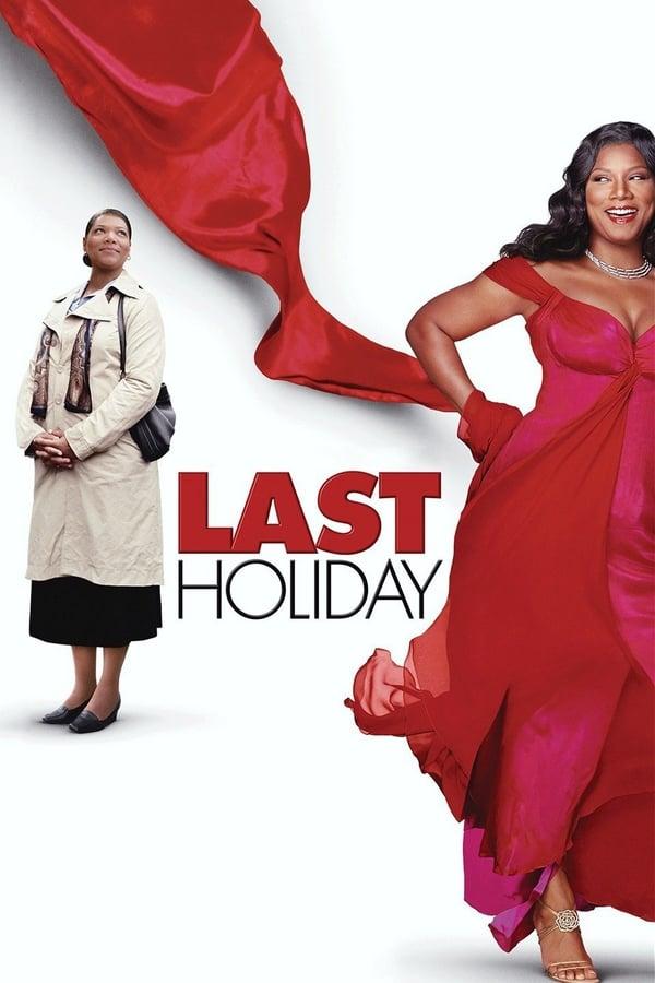 Last Holiday | 2006 | English | 1080p | 720p | BD-Rip