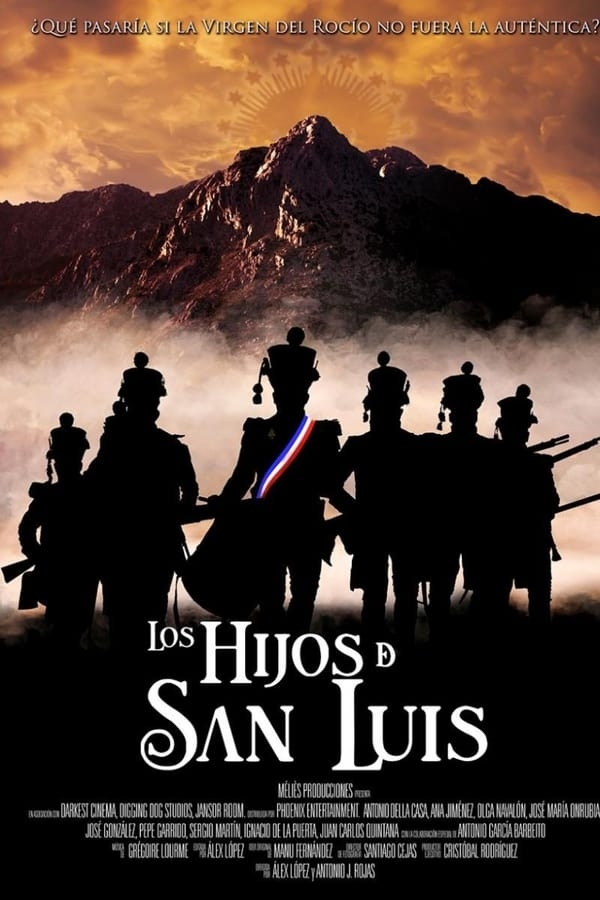 Los Hijos de San Luis