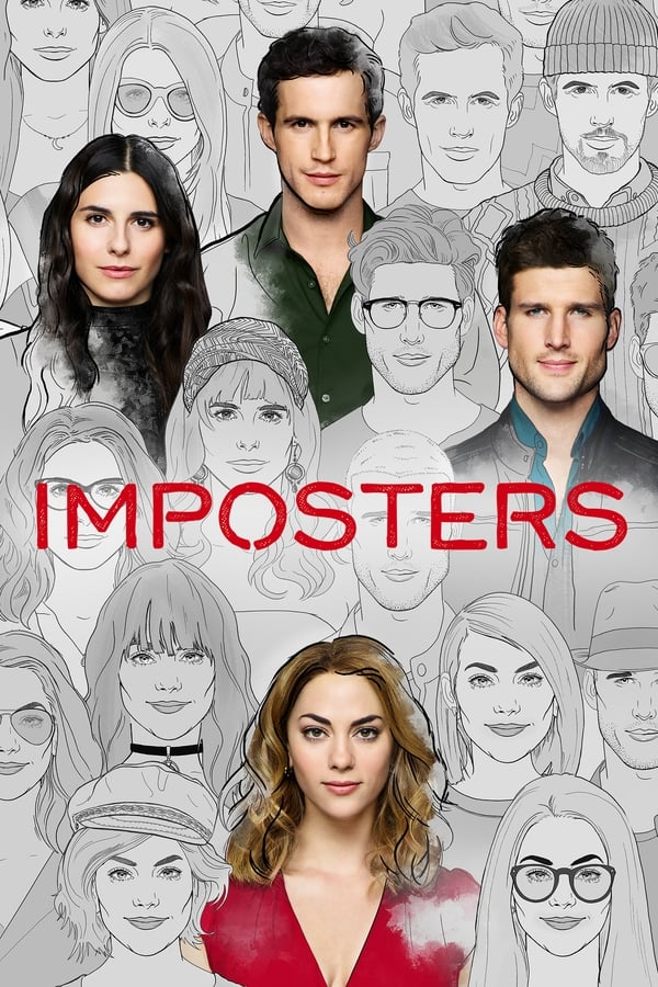 Assistir Imposters Online