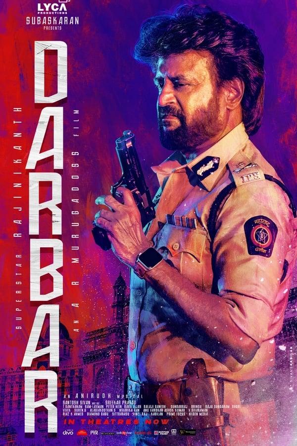 Darbar (2020) Tamil | x265 10 Bit AMZN WEB-Rip HEVC | 1080p | 720p | Download | Watch Online | GDrive | Direct Links