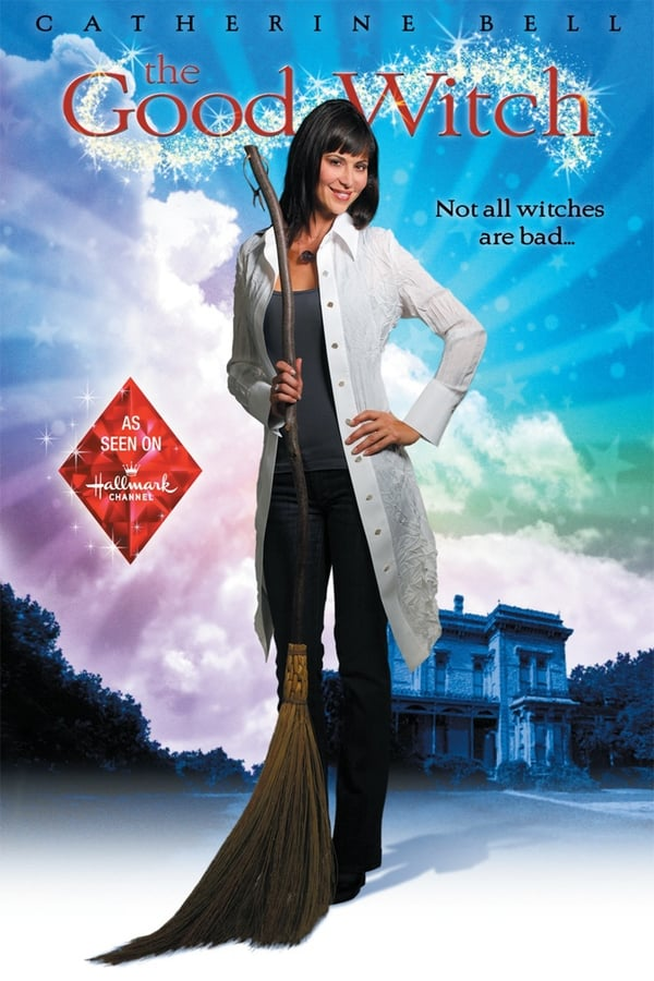 Assistir The Good Witch Online