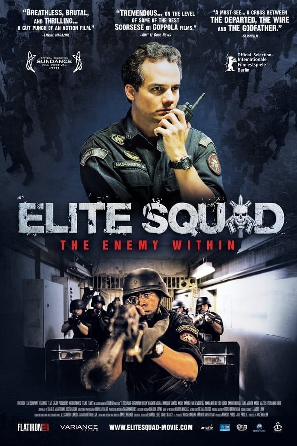 |FR| Elite Squad The Enemy Within