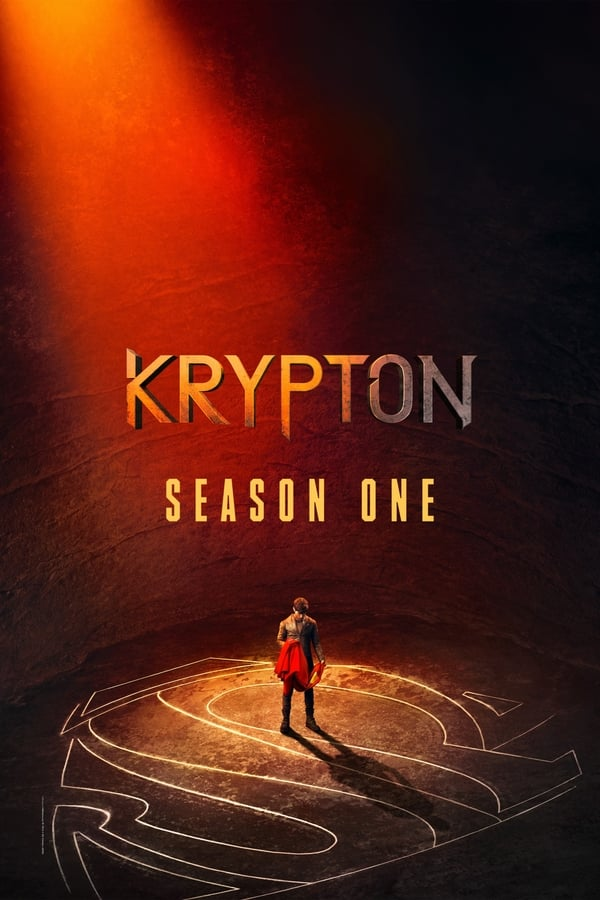 Krypton 1 sezon 4 bolum izle