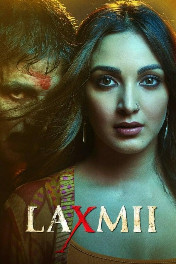 Laxmii | 2020 | Hindi | 1080p | 720p | WEB-DL