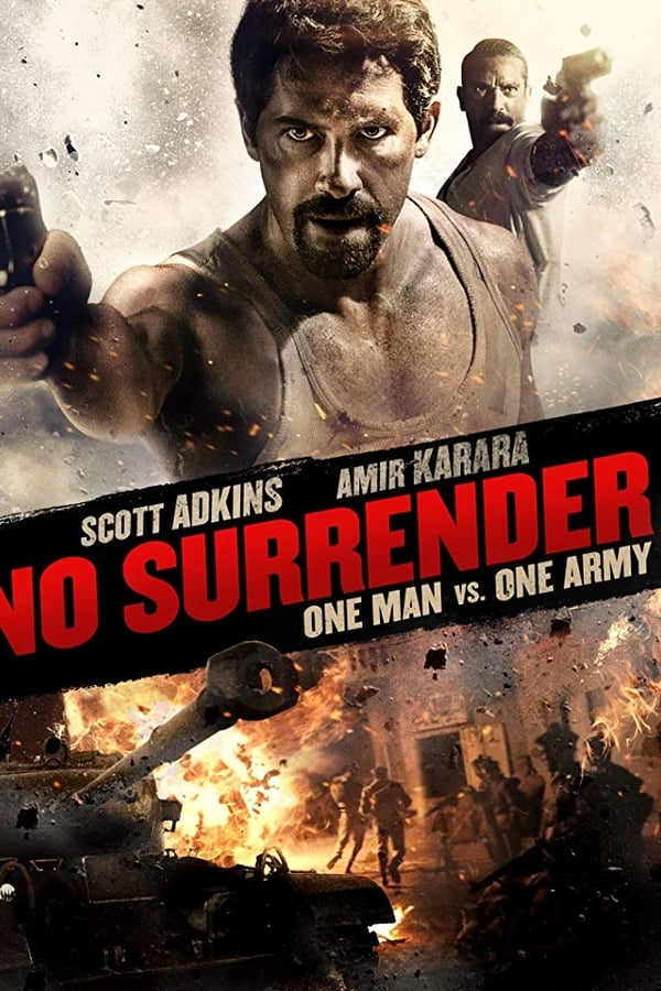 No Surrender (2018) English 1080p | 720p | Blu-Ray | 1.8GB, 1GB | Download | Watch Online | Direct Links | GDrive