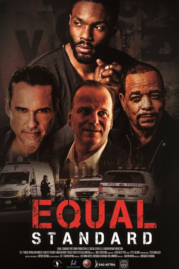 Equal Standard   2020   English   1080p   720p   WEB-Rip