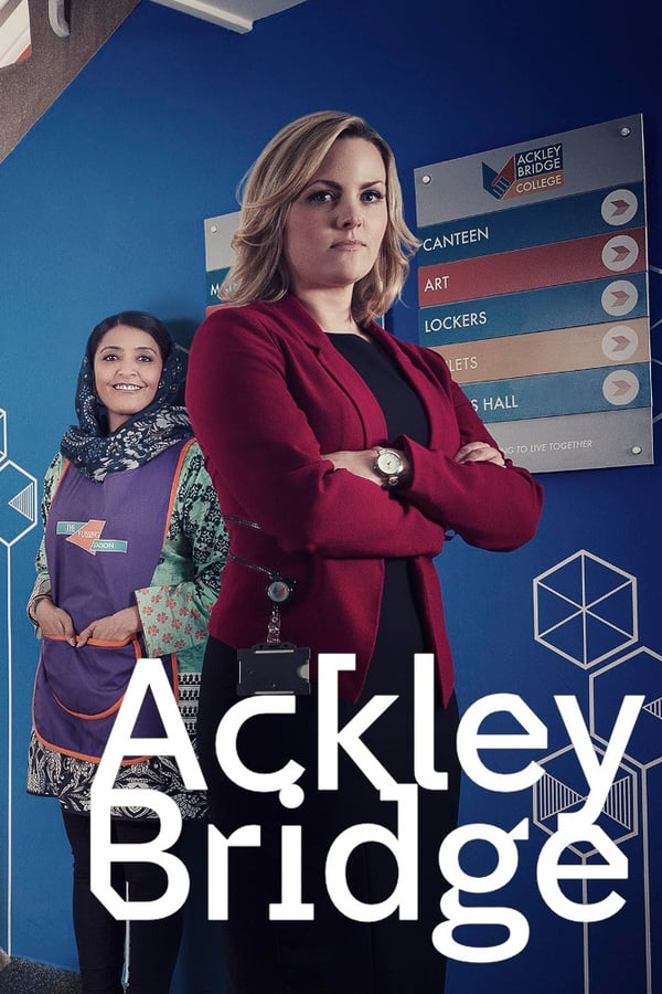 Ackley Bridge - Season 1
