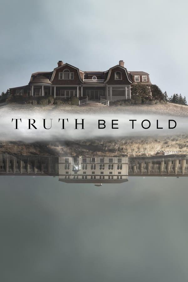 სიმართლე ითქვას სეზონი 1 / Truth Be Told Season 1 ქართულად
