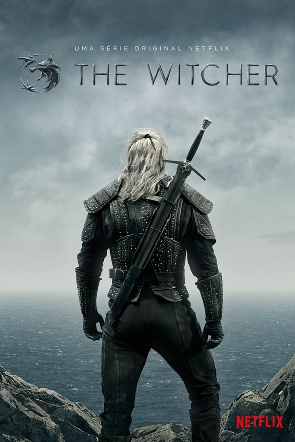 Assistir The Witcher Online