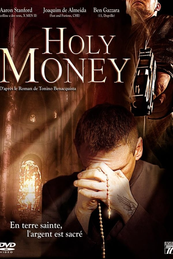 |FR| Holy Money