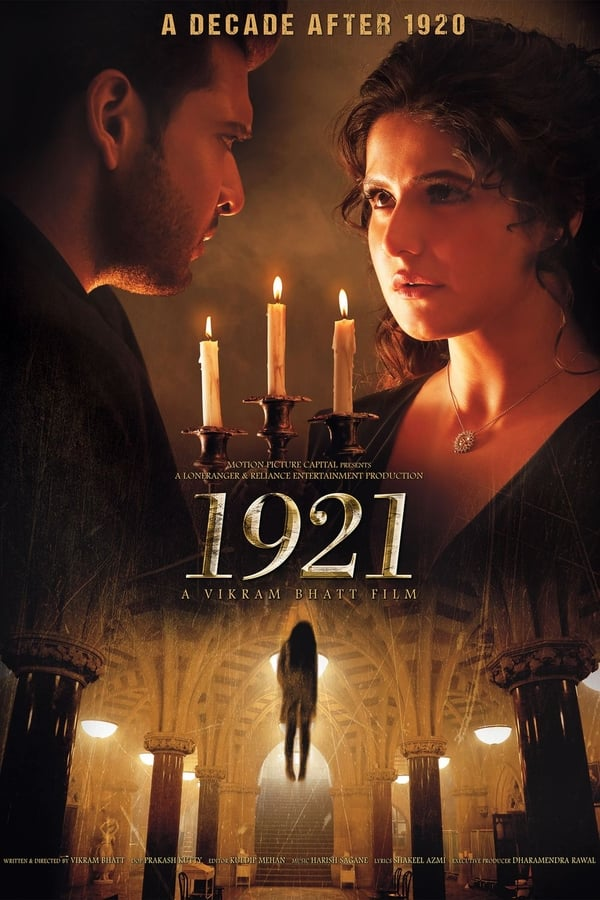 1921 (2018) Hindi Full Movie 1080p WEB-DL | 720p | | 1.90 GB, 1.15 GB | Download | Watch Online | Direct Links | GDrive