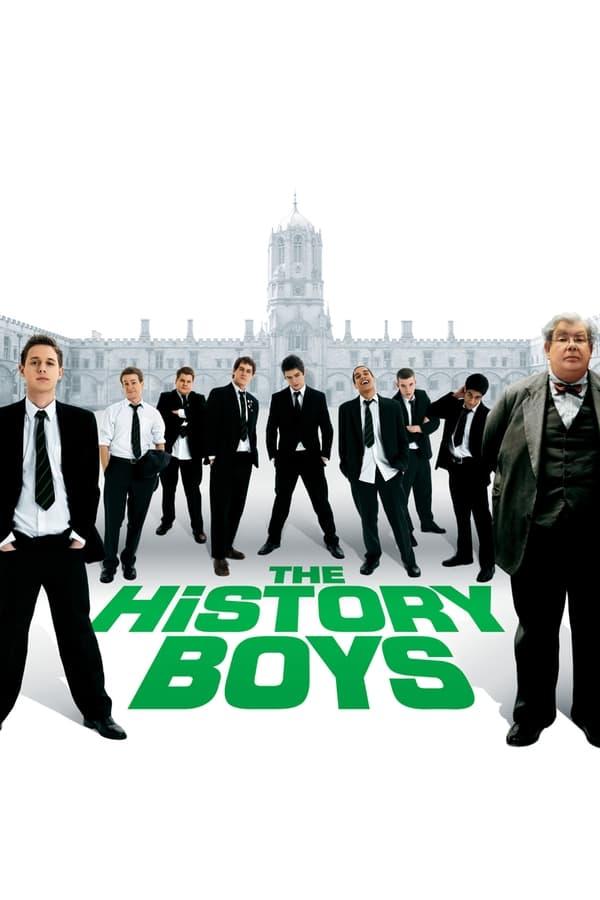 ისტორიის მოყვარულები / The History Boys ქართულად