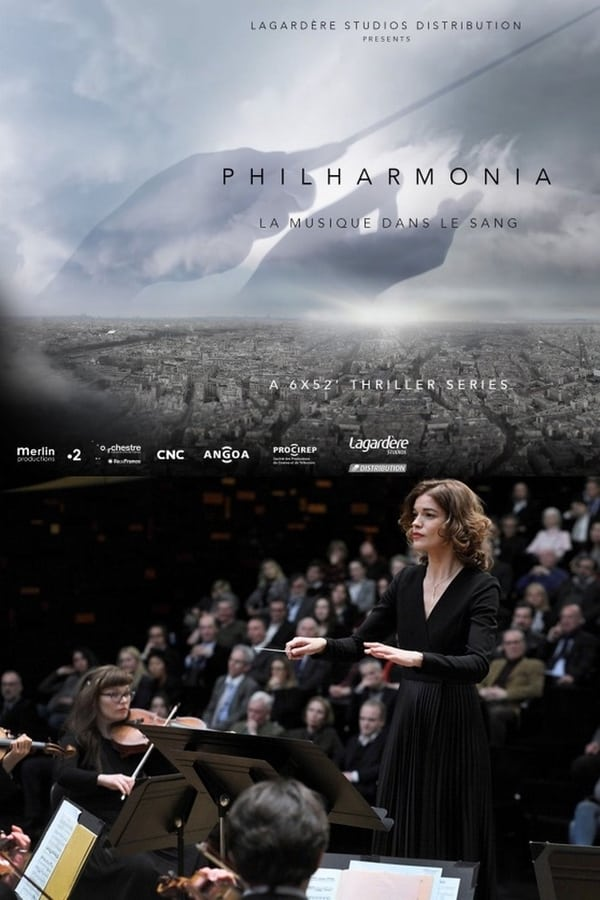 Philharmonia Saison 1 En streaming