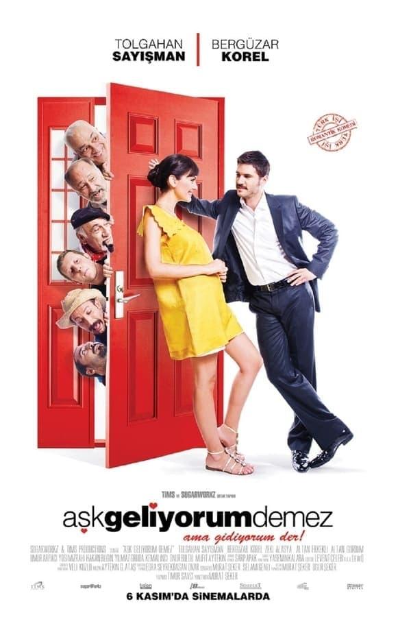 Dragostea nu bate la usa – Aşk Geliyorum Demez (2009)