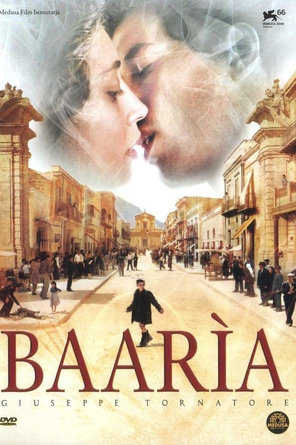ბაარია / Baarìa ქართულად