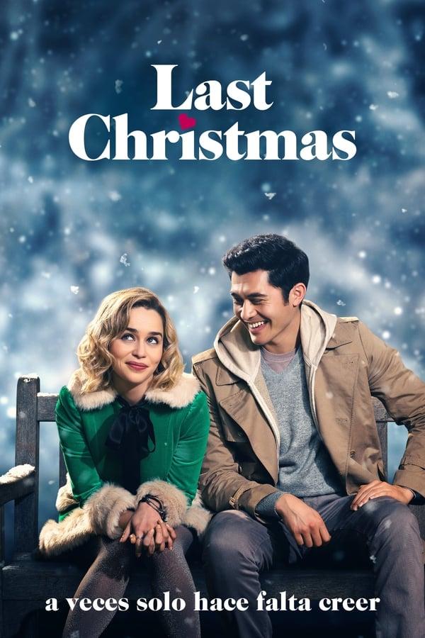 Imagen Last Christmas: Otra Oportunidad Para Amar