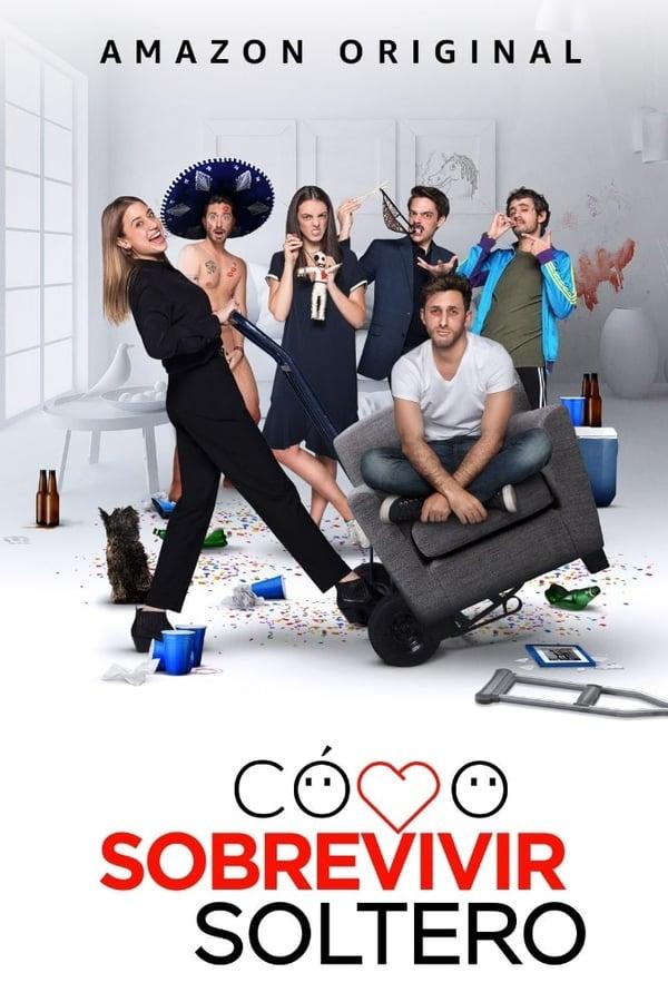 Cómo Sobrevivir Soltero (2020) Temporada 01 AMZN Web-DL 1080p Latino