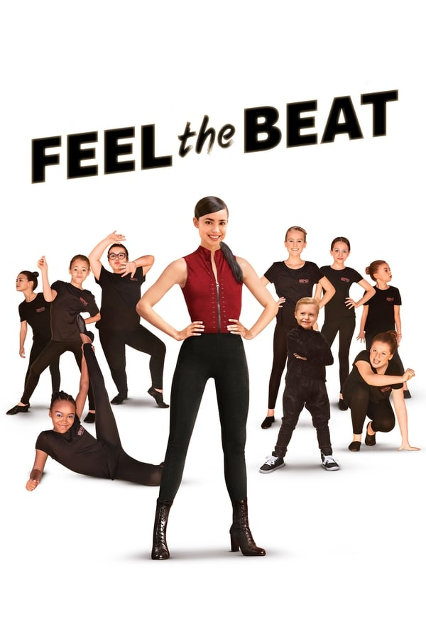 Feel the Beat free on flixtor