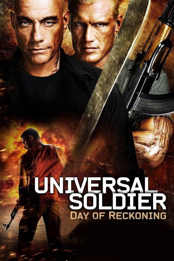 უნივესალური ჯარისკაცი 4: შურისძიების დღე / Universal Soldier: Day of Reckoning ქართულად