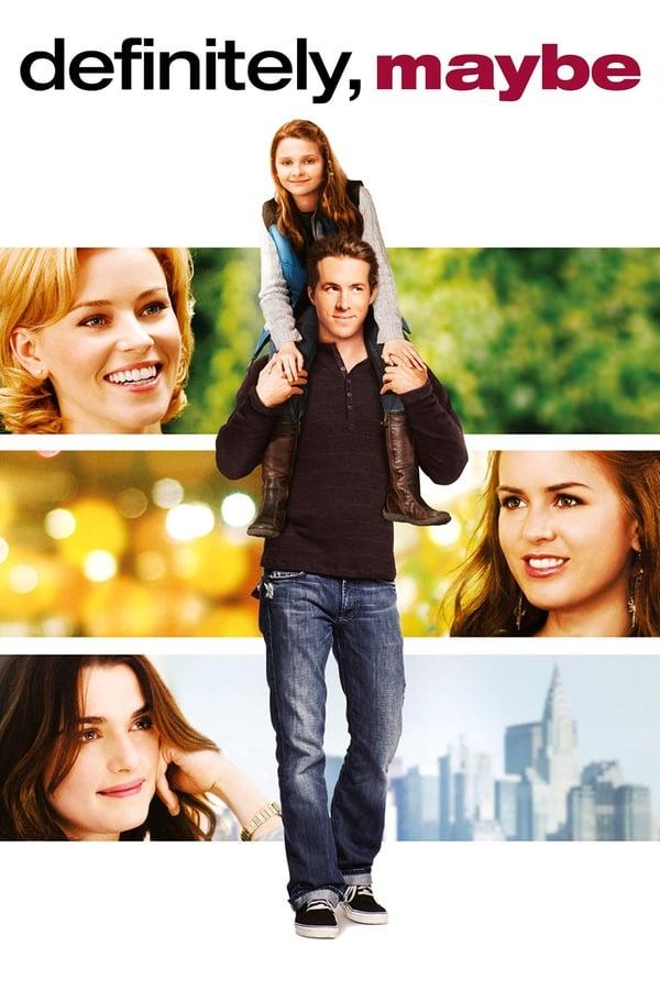 Definitivamente, tal vez (2008) Full HD 1080p Latino