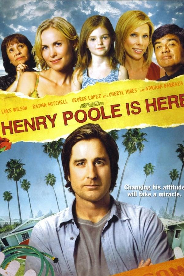 ჰენრი პული აქ არის / Henry Poole Is Here