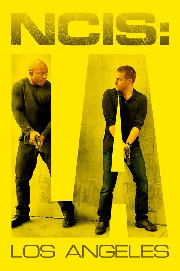 NCIS: ლოს–ანჯელესი სეზონი 2 / NCIS: Los Angeles Season 2 ქართულად
