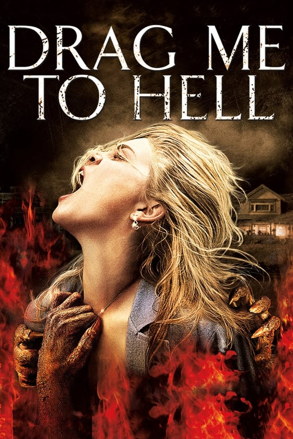 Drag Me to Hell(2009) [English 5.1] | x265 | 720p | 480p | Download | Watch Online | GDrive | Direct Links
