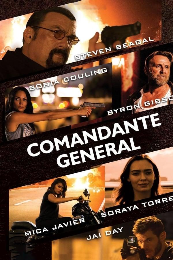 Comandante general