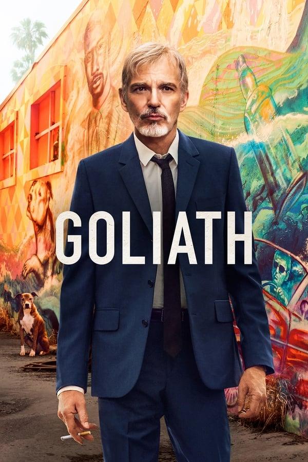 Goliath saison 2