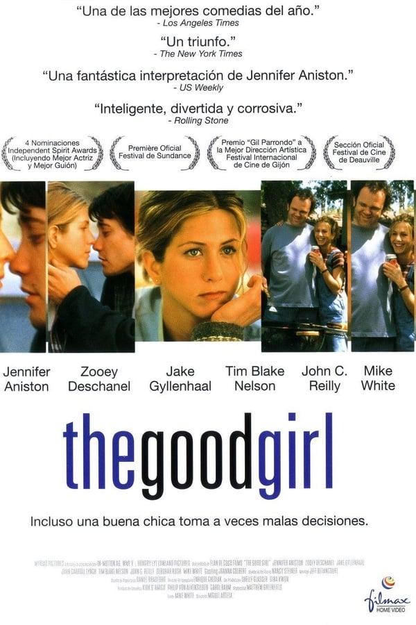 The Good Girl ()