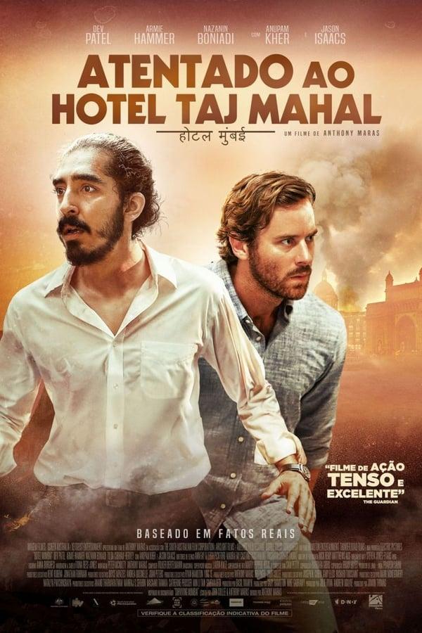 Assistir Atentado ao Hotel Taj Mahal Online