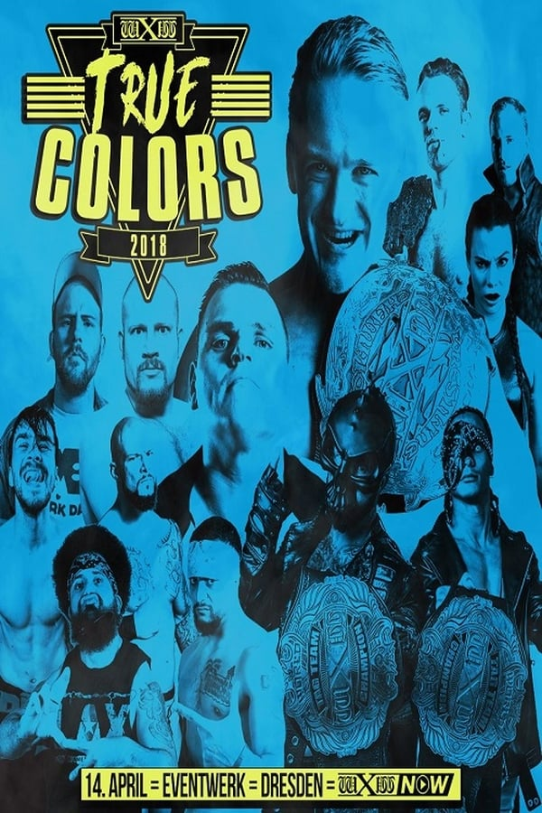 wxw true colors 2018 full movie online watch free hd quality