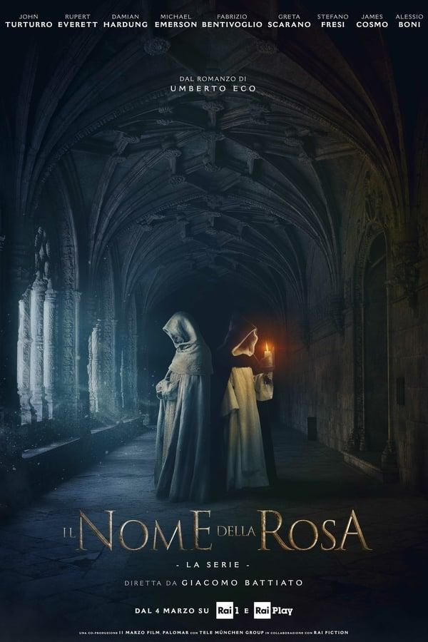 Le Nom de la rose Saison 1 En streaming