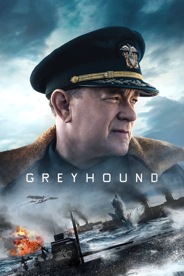 Greyhound (2020) English | x264 WEB-Rip | 1080p | 720p |  Download | Watch Online | GDrive | Direct Link