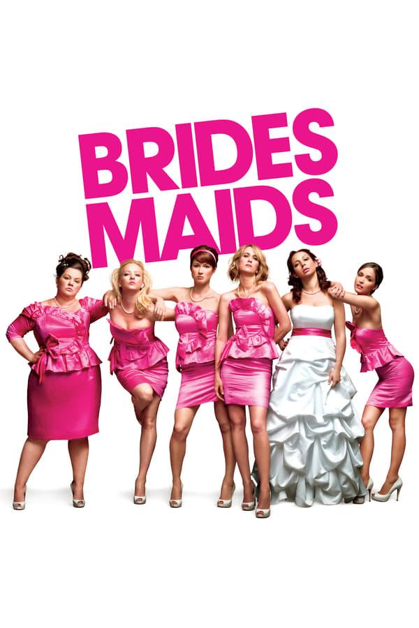 გოგონების წვეულება ვეგასში / Bridesmaids ქართულად