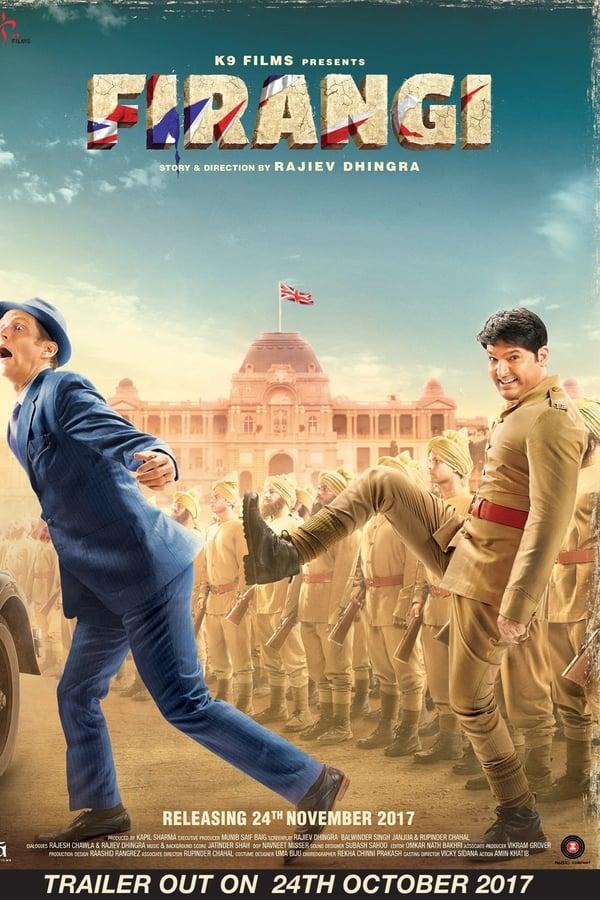 Firangi (2017) Hindi 1080p | 720p | HDTV | 2GB, 1.3GB | Download | Watch Online | Direct Links | GDrive