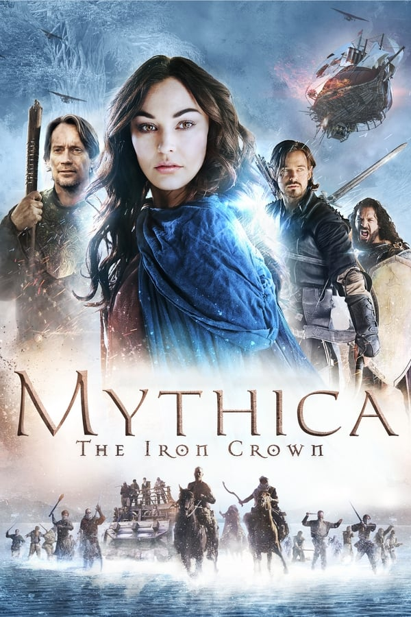 Mythica 4 streaming VF