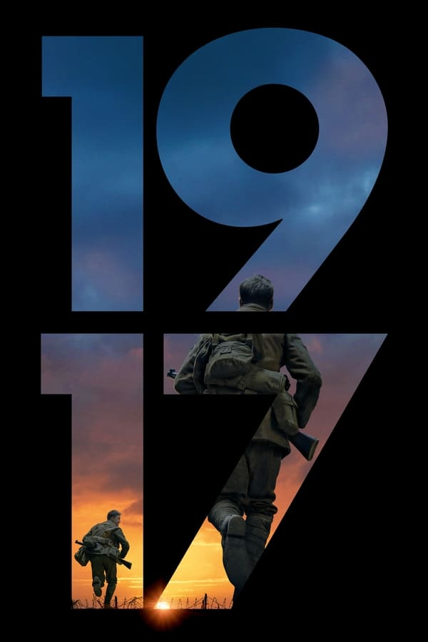 1917 (2019) English 1080p | 720p | x264 HDScr | 3.2 GB, 2 GB, 830 MB | Download | Watch Online | Direct Links | GDrive
