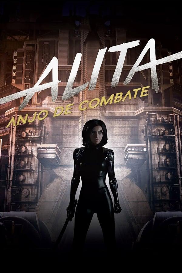 Assistir Alita: Anjo de Combate Online