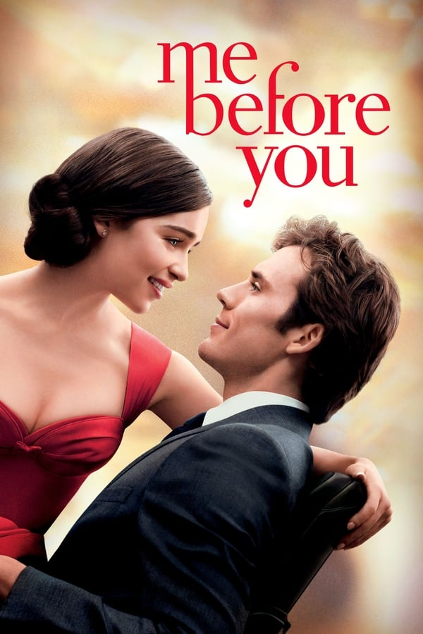 |TR| Me Before You (SUB)