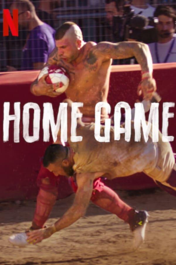 Home Game – Jocul acasă: Sporturi din toate colțurile lumii (2020)