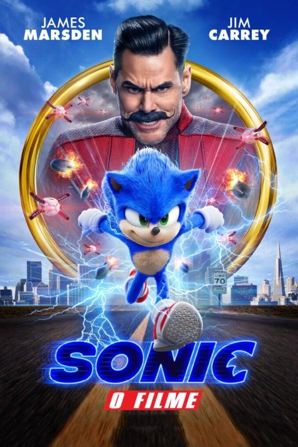 Assistir Sonic: O Filme