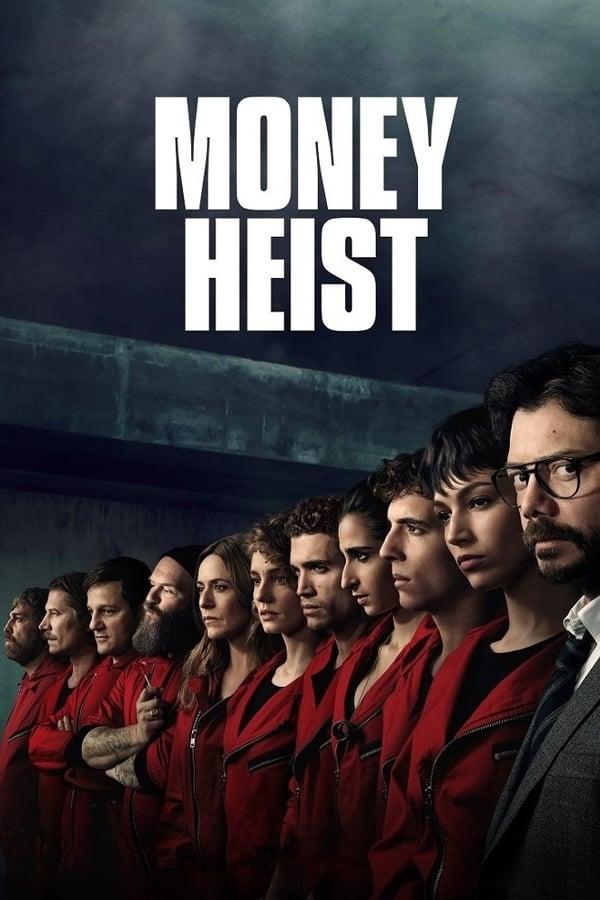 Dom z papieru / Money Heist sezon 3