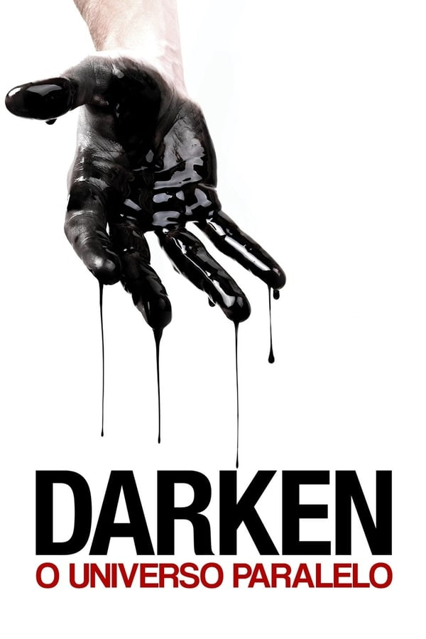 Poster Darken – O Universo Paralelo Torrent
