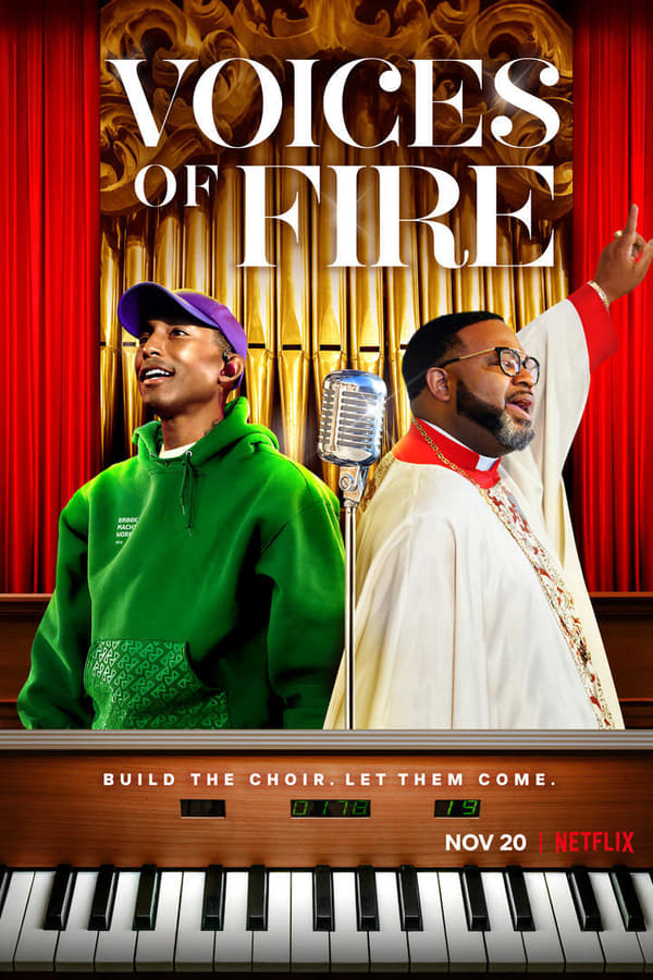 Voices of Fire Season 1 (2020)