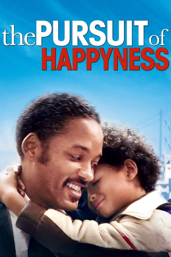 |IT| The Pursuit of Happyness (SUB)
