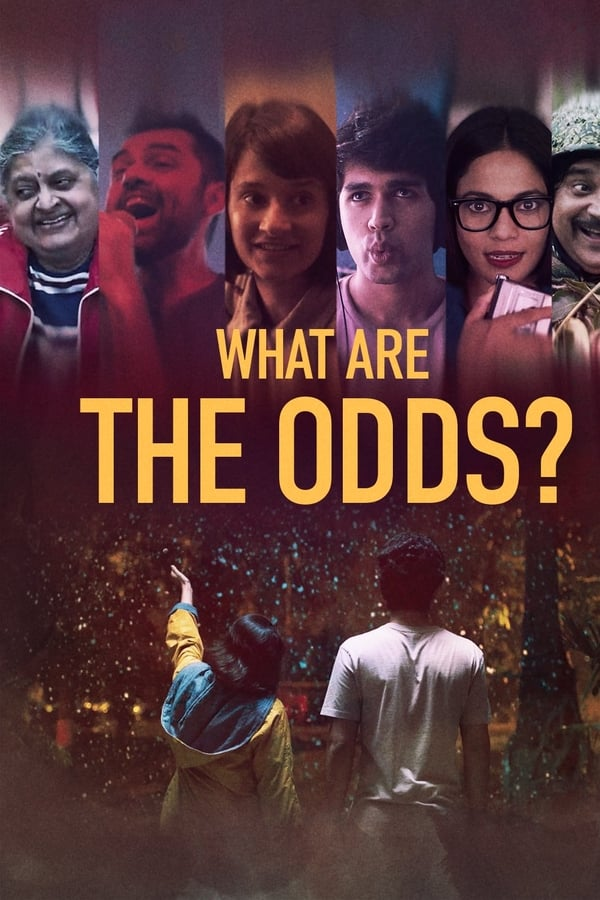What are the Odds? (2020) [Hindi+ESub] | x264 NF WEB-Rip | 1080p | 720p | 480p | Download | Watch Online | GDrive | Direct Links