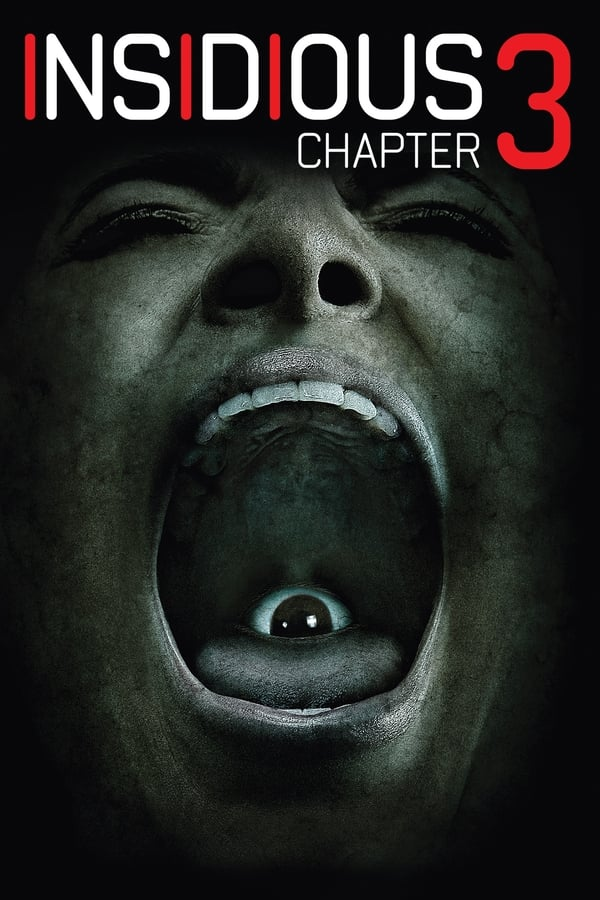 Insidious: Chapter 3(2015) [English 5.1] | x265 | Bluray | 720p | 480p | Download | Watch Online | GDrive | Direct Links