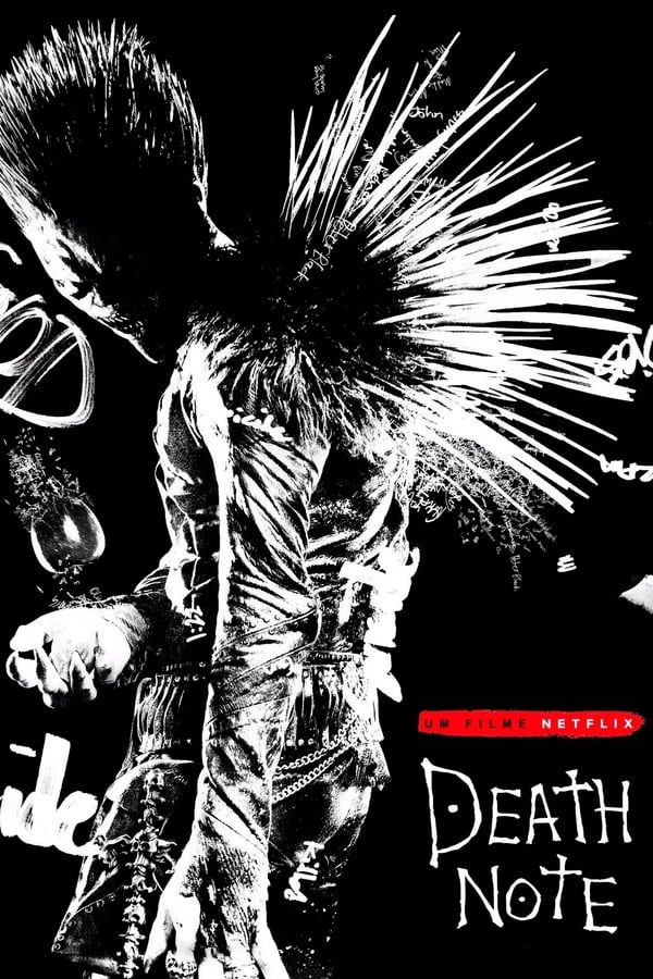 Death Note – Online Dublado HD